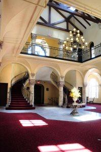 Barnett- entrance side 1