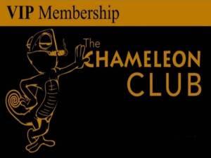 chameleon club logo