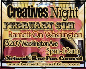 creatives night st louis