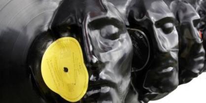 last vinyl